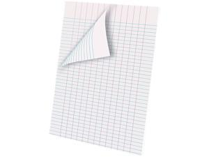 Tops 12-Section Data Pad