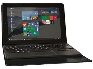 Visual Land ME9W32GBBLK 8.9In 32Gb Ips W10 Wifi Bt Tablet Intel Atom Quadcore