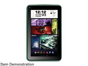 Visual Land ME-8Q-8GB-GRN Prestige Elite 8Q 8In Tab Kitkat Dualcam Green