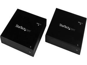 Startech SV565FXHD HDMI over Fiber KVM Console Extender - USB or PS2 - 1KM
