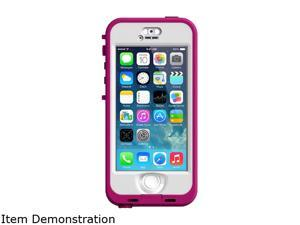 LifeProof Case 2105-03 for Apple iPhone 5/5s/SE (Nuud Series) - Pink/Clear