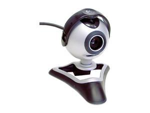 Logitech 961239-0403 QuickCam Pro 4000 1.3MP (software interpolated) Effective Pixels USB 2.0 WebCam