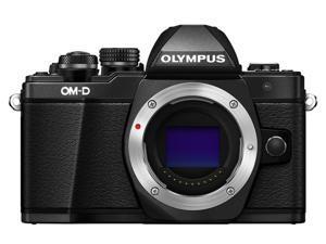 OLYMPUS OM-D E-M10 Mark II Black Body