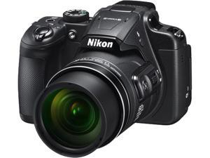 Nikon COOLPIX B700 Digital Camera (Black)