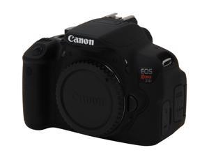 Canon EOS T4i 18.0 MP CMOS Digital SLR (Body only)