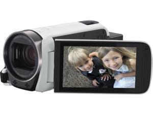 Canon VIXIA HF R700 Full HD Camcorder - White
