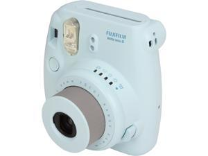 FUJIFILM Instax Mini 8 16273439 Film Camera - Blue