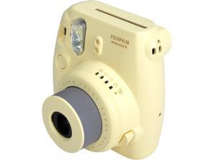 FUJIFILM Instax Mini 8 16273441 Film Camera - Yellow