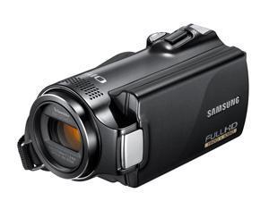 SAMSUNG HMX-H204 Black 16GB SSD Full HD Camcorder