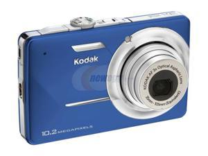 Kodak EasyShare M340 Blue 10.2 MP Digital Camera