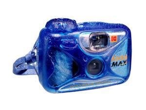 Kodak 8004707 Blue Water & Sport One-Time Use Camera
