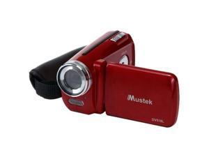 Mustek DV518L Red
