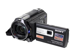 SONY HDR-PJ710V Black Full HD Flash Memory Camcorder