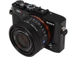 SONY Cyber-shot RX1R Black 24.3MP Digital Camera