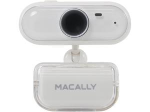 macally IceCam2 USB 2.0 Video Web Camera with Microphone