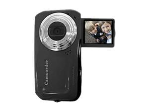 "Vivitar DVR 426HD Red 1.7"" LCD HD Pocket Camcorder"