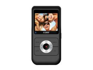 "Coby CAM4505 Black 2.0"" LCD Pocket Camcorder"