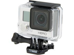Gopro HERO3 White Edition CHDHE-302 5MP Action Camera