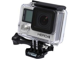 GoPro HERO4 Black CHDHX-401 Black 12 MP Action Camera