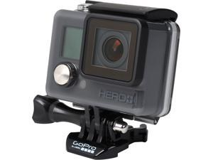 GoPro HERO+ LCD CHDHB-101 Black 8 MP Action Camera