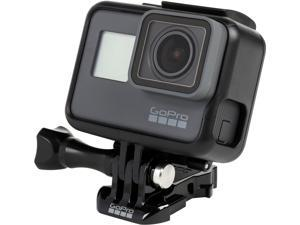 "GoPro HERO5 Black CHDHX-501 Black 12 MP 2"" Sports & Action Camcorders"