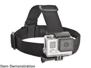 Bower XAS-EHS Xtreme Action Series Elastic Head Strap for GoPro
