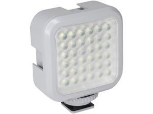 XSORIES XSHN4A008 Xshine LED Camera Light With Mounts