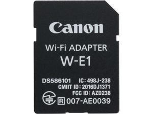 Canon W-E1 1716C001 Wi-Fi Adapter