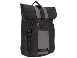 Timbuk2 387-4-6023 Black Espionage Camera Backpack