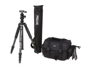DOLICA zx600b 103 Advance DSLR Kit