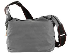 Norazza Envoy Carrying Case (Messenger) for Camera - Gray