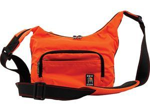 Norazza Envoy Carrying Case (Messenger) for Camera - Orange