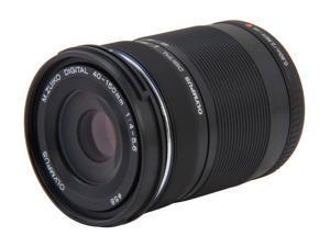 OLYMPUS V315030BU000 Compact ILC Lenses M.Zuiko Digital ED 40-150mm f4.0-5.6 R Lens Black