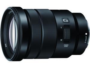 SONY SELP18105G E PZ 18-105mm F4 G OSS Lens