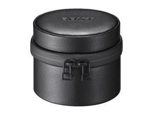 SONY LCS-BBM/B Black Soft Carrying Case