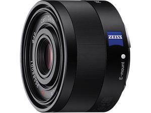 SONY SEL35F28Z Compact ILC Lenses Sonnar T FE 35mm F2.8 ZA Lens Black