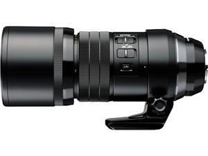 OLYMPUS M.Zuiko ED 300mm f4.0 IS PRO V311070BU000 Lens Black