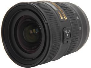 Nikon 2207 AF-S NIKKOR 18-35mm f/3.5-4.5G ED Lens