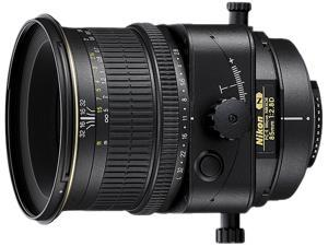 Nikon 2175 PC-E Micro NIKKOR 85mm f/2.8D Lens Black