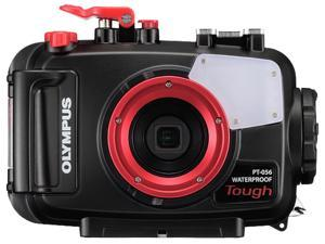 OLYMPUS PT-056 V6300620U000 Underwater Housing for the Tough TG-3 & TG-4