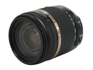 TAMRON 18-270mm/F3.5-6.3 Di II VC PZD Lens For Nikon.