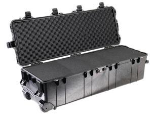 PELICAN 1740-000-110 Black 1740 Long Case with Foam