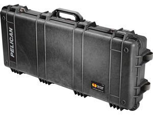 PELICAN 1700-000-110 Black 1700 Long Case with Foam