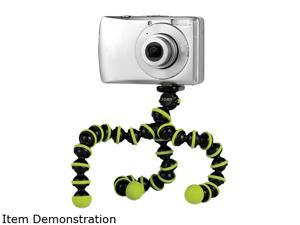 JOBY JB01237-CAM GorillaPod Original Flexible Tripod - Black/Lime Green