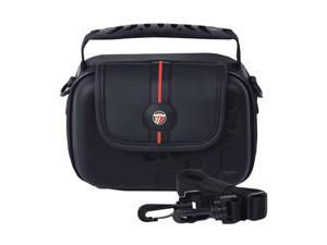Targus TGC-EC210 Black Camcorder / Camera Case