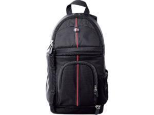 Targus TGC-SBM200 Black DSLR Camera Sling Bag (Medium)
