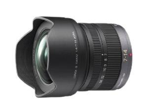 Panasonic H-F007014 Lumix G VARIO 7-14mm/F4.0 ASPH. Lens