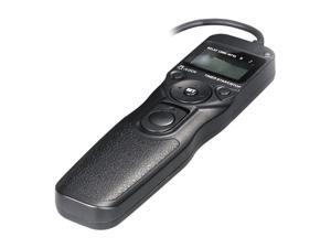 Bower RCLC3R LCD Timer & Remote Shutter Release for Canon Digital SLR Cameras