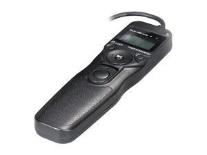 Bower RCLN3R LCD Timer & Remote Shutter Release for Nikon Digital SLR Cameras