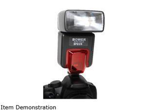 Bower SFD35C E-TTL I/II Digital Autofocus Flashgun